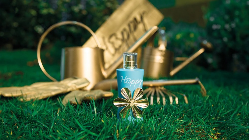 Perfume TOUS Happy Moments | plv